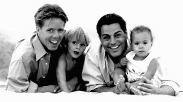 gay adoption case studies